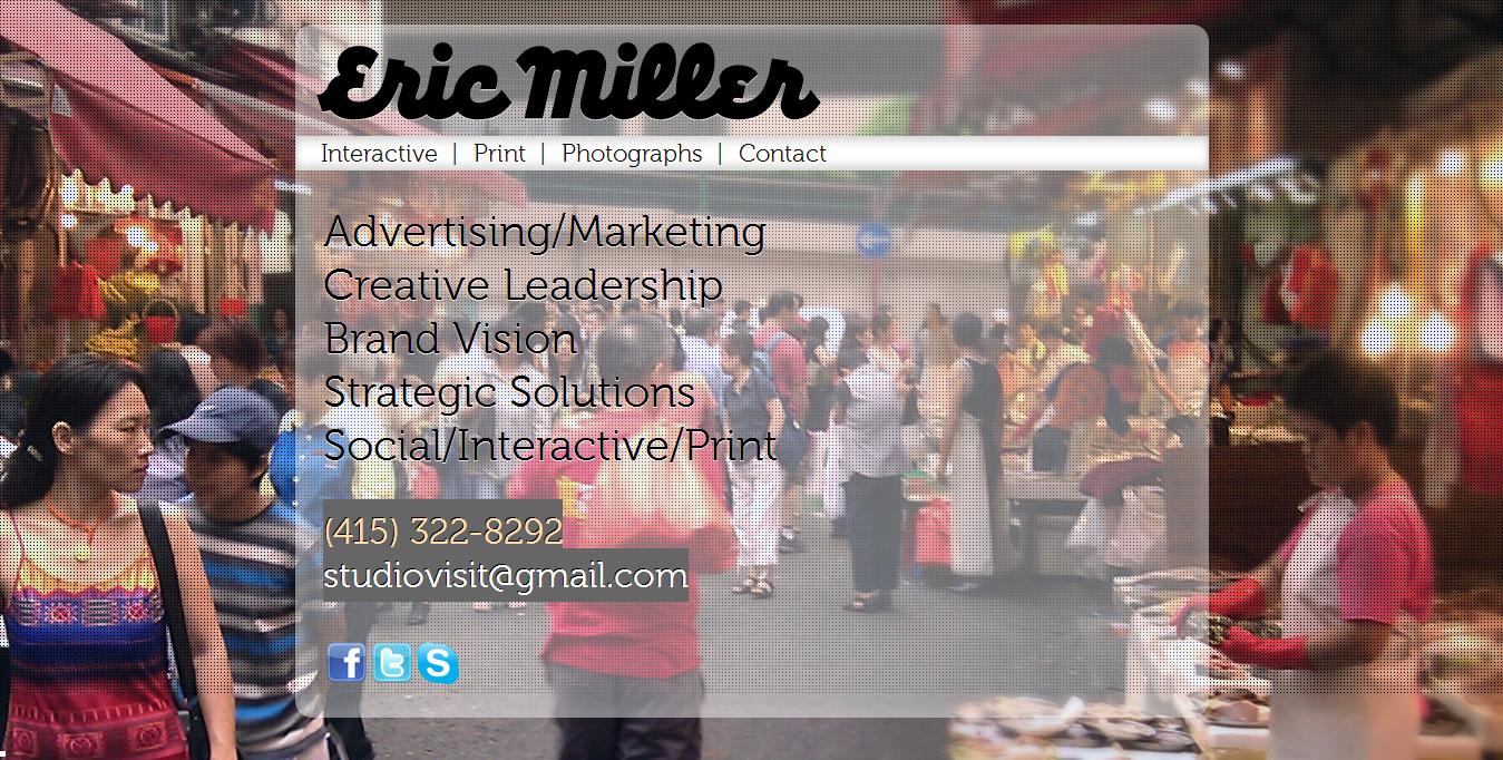 Eric-Miller-Portfolio
